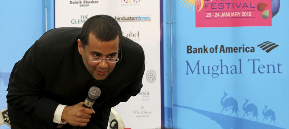 The (minimum-spoiler) review of Chetan Bhagat's 'One Indian Girl' in five steps