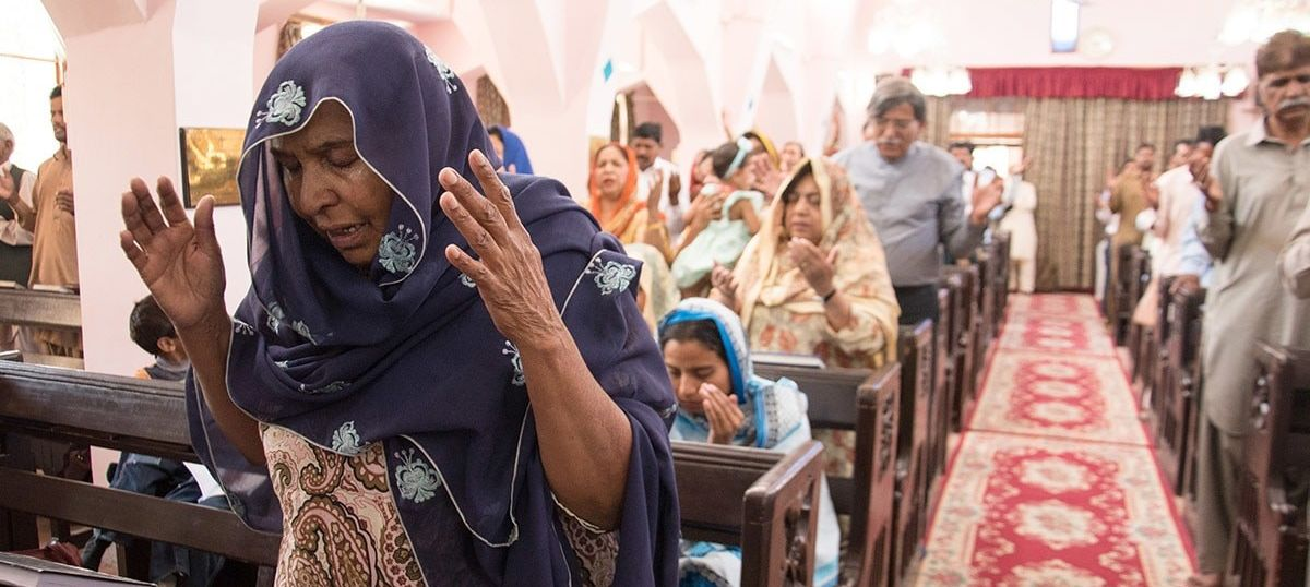Caste away: The ongoing struggle of Christians who fled Pakistan's Punjab