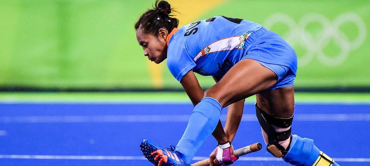 Meet Sushila Chanu, the Team India captain who's still a ticket-checker