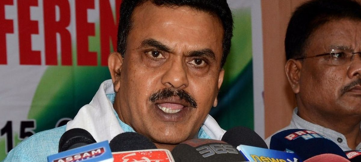 Sanjay Nirupam says surgical strikes were fake, Congress disagrees with party leader