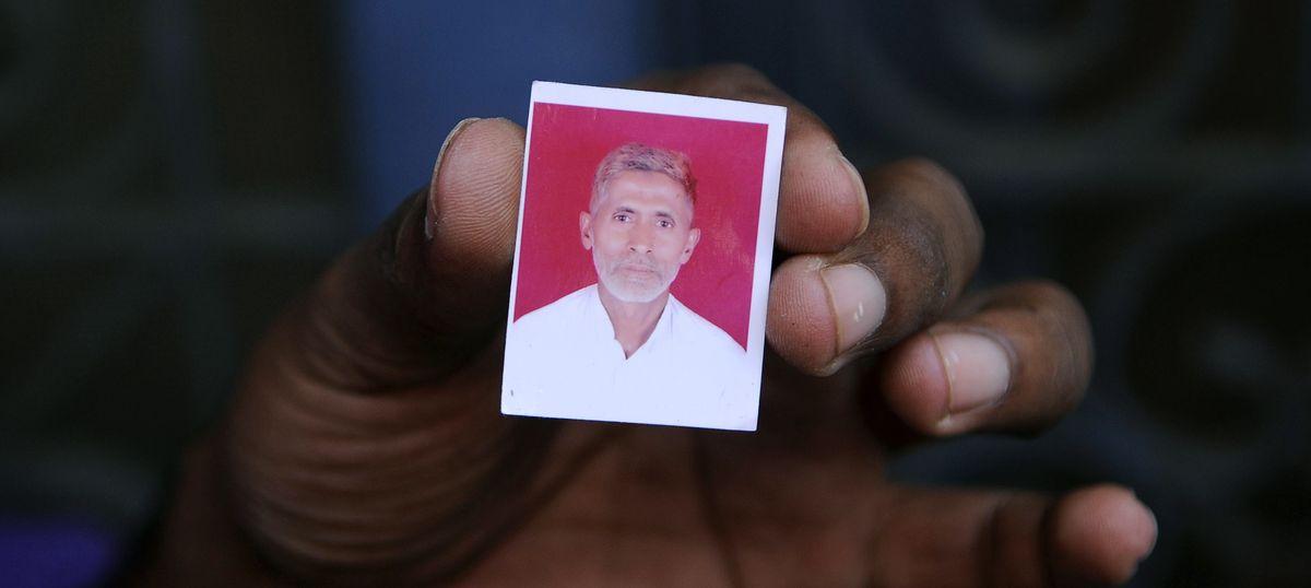 Dadri lynching: Accused dies in Delhi hospital of kidney failure