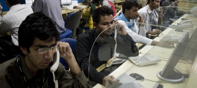 More than 500 call centre employees detained in Thane for allegedly defrauding US citizens