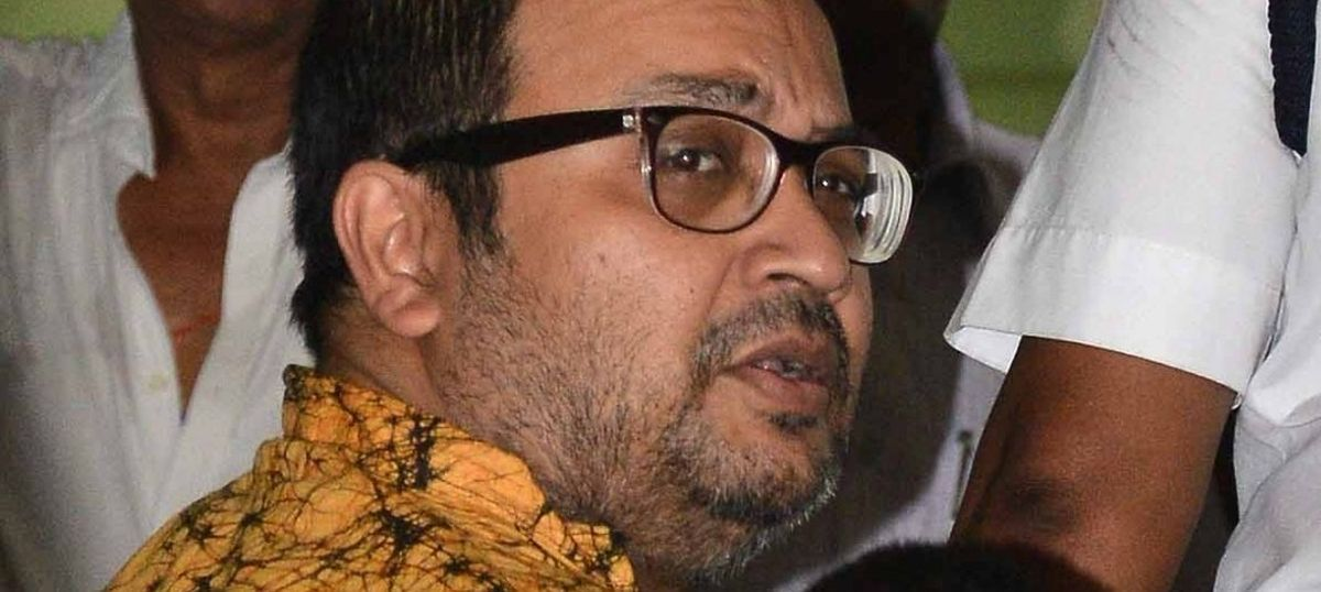 Saradha chit fund scam: Suspended Trinamool MP Kunal Ghosh gets interim bail