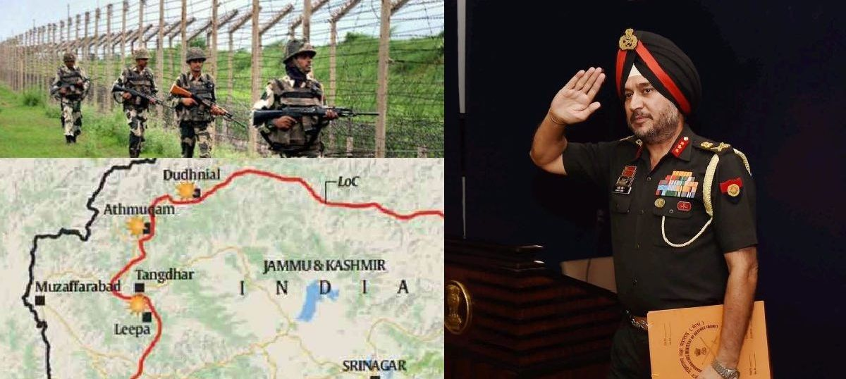Everything that we know about India's cross-LoC strikes before Uri