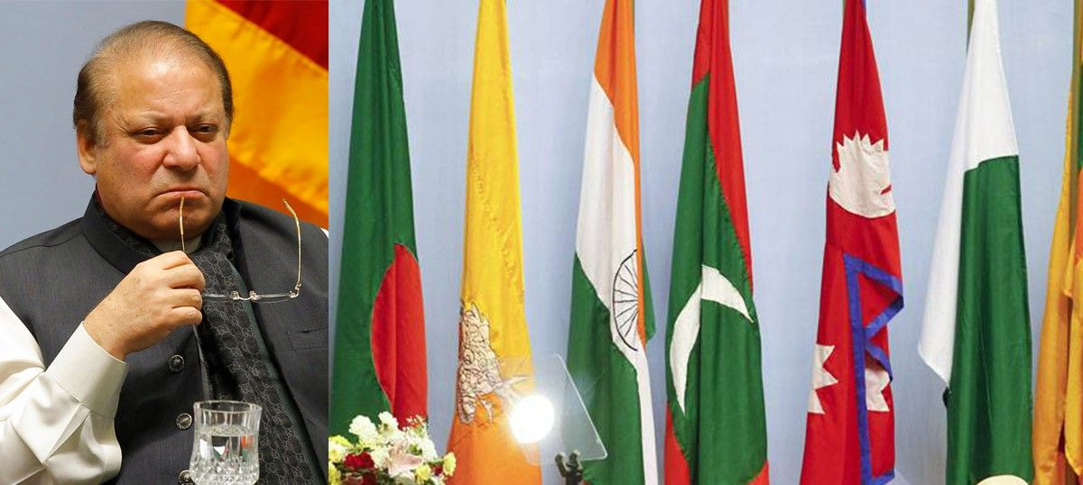 Saarc seems to have been taken to the morgue from the ICU. Here's why it needs to be revived