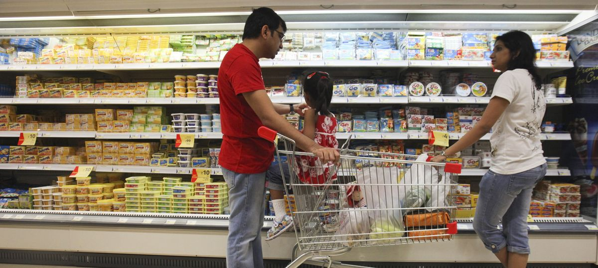 How an old-school Indian consumer company is tackling the age of e-commerce and Patanjali