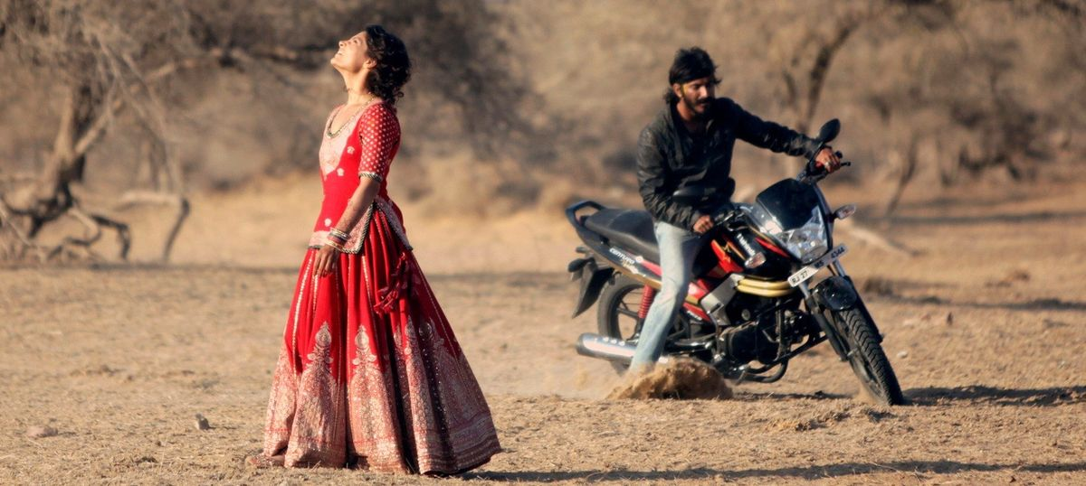 Film review: 'Mirzya' is a cold romance that gives a complex legend the music video treatment