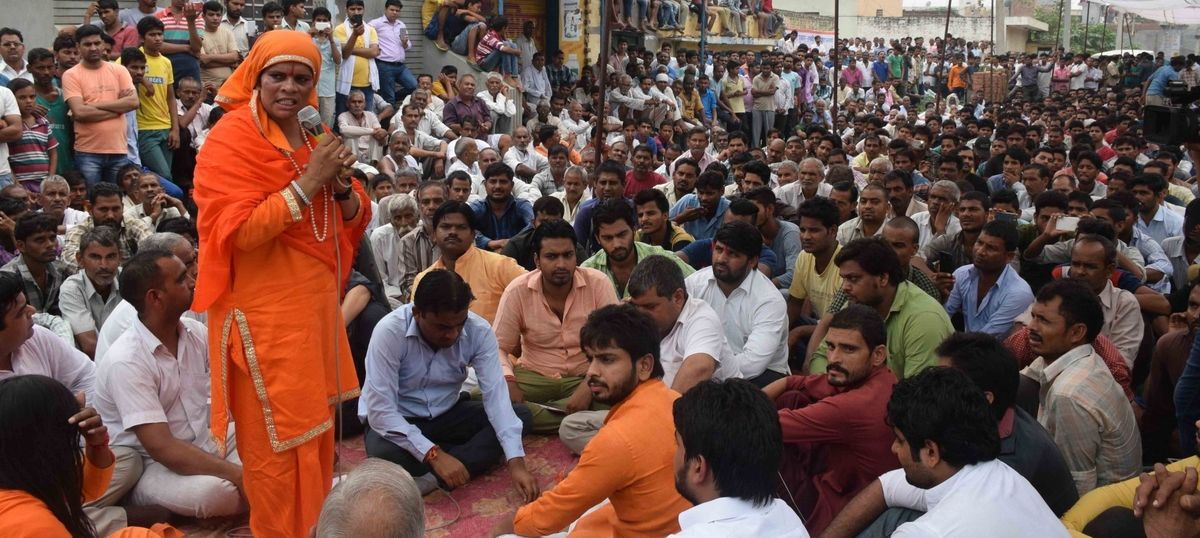 Dadri: Government offers CBI inquiry and Rs 10 lakh as compensation to family of deceased accused
