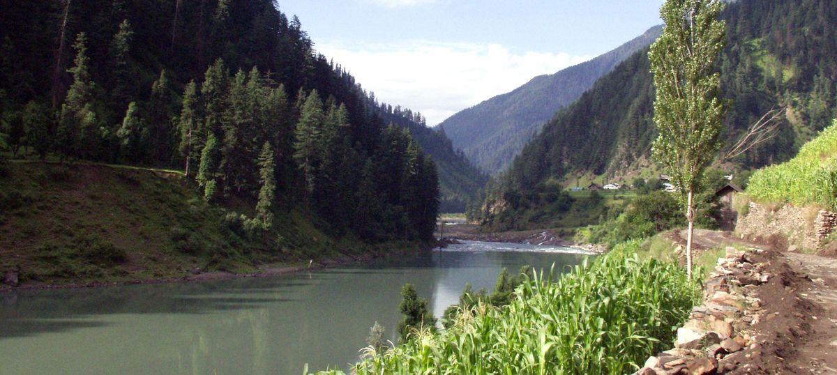 Kashmir unrest, cross-border tension may derail Kishanganga hydropower project