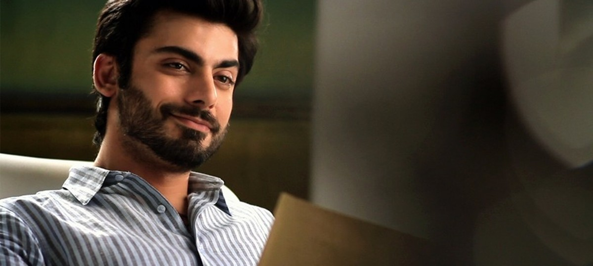 We owe our children a more peaceful world, says Fawad Khan