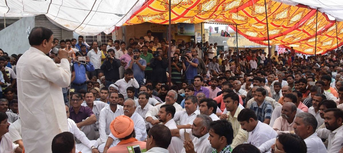 Dadri lynching: Accused's body cremated after family accepts government's compensation offer
