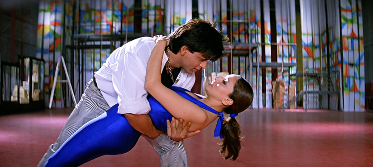 Audio master: The heart is still crazy about 'Dil To Pagal Hai'