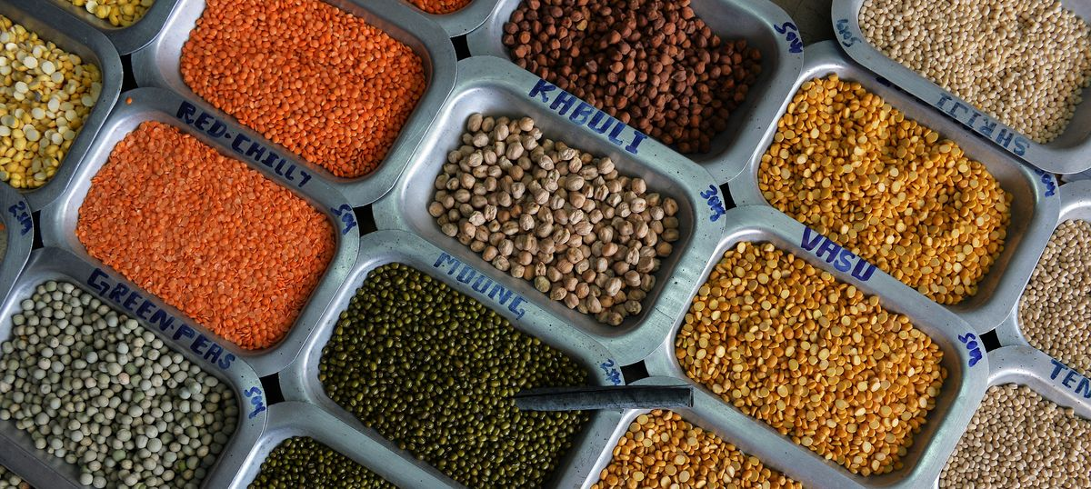 Centre can now fix retail prices of essential commodities in 'extraordinary situations'
