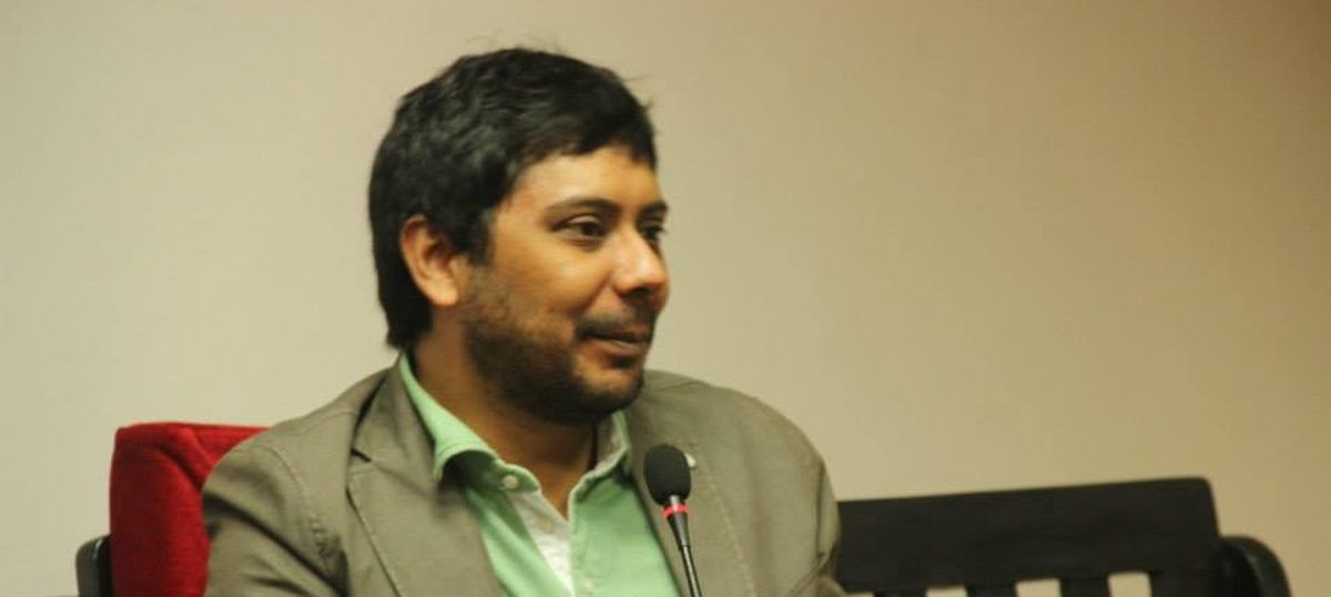 Convinced Pakistani government will take 'uglier action' against me: Dawn journalist Cyril Almeida