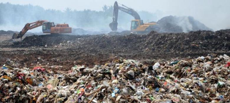 Waste not, want not: How industries are finding innovative ways to deal with trash