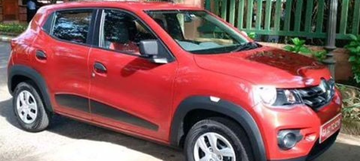 Renault India to recall 50,000 units of Kwid over faulty fuel system