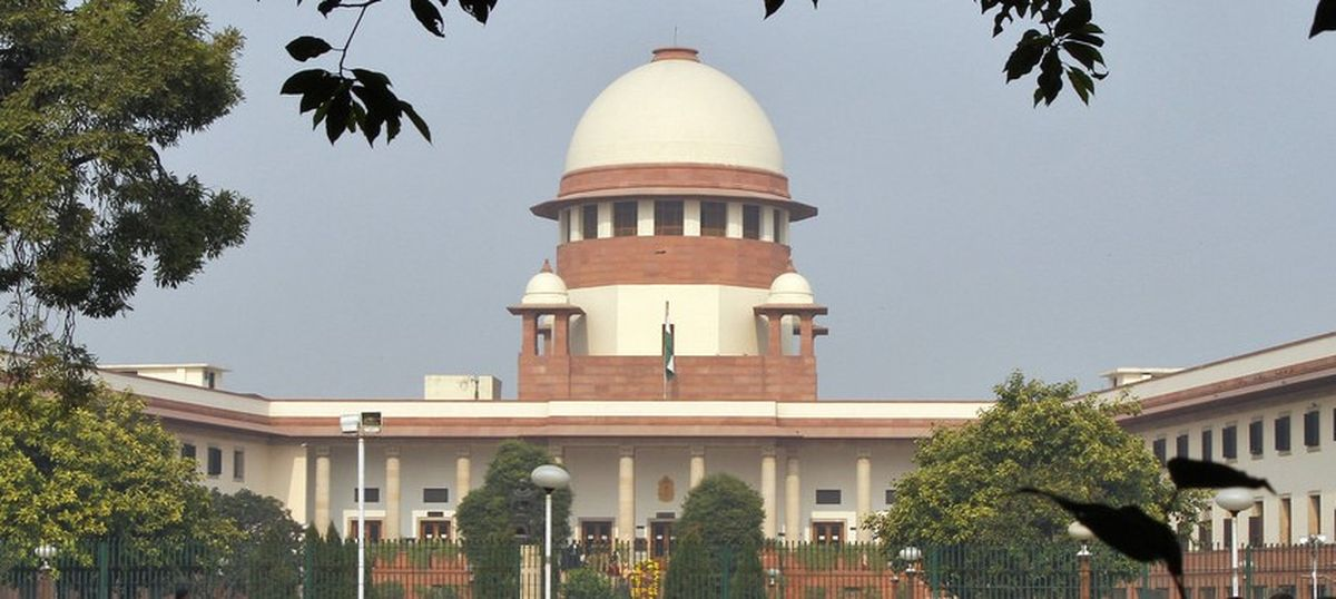 Sex workers cannot allege rape if denied payment, rules Supreme Court: TOI