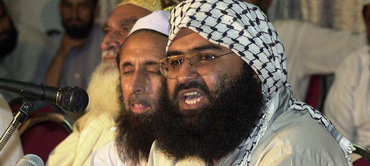 Let jihadists mount attacks against India, Jaish chief Masood Azhar tells Pakistan: Indian Express