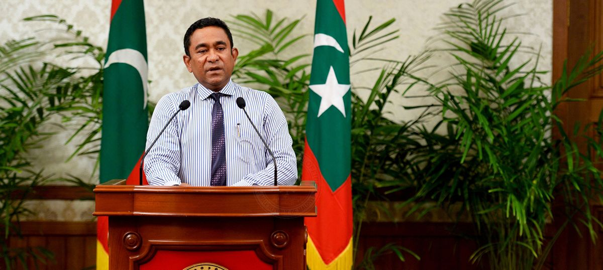 Maldives quits Commonwealth over allegations of human rights violations