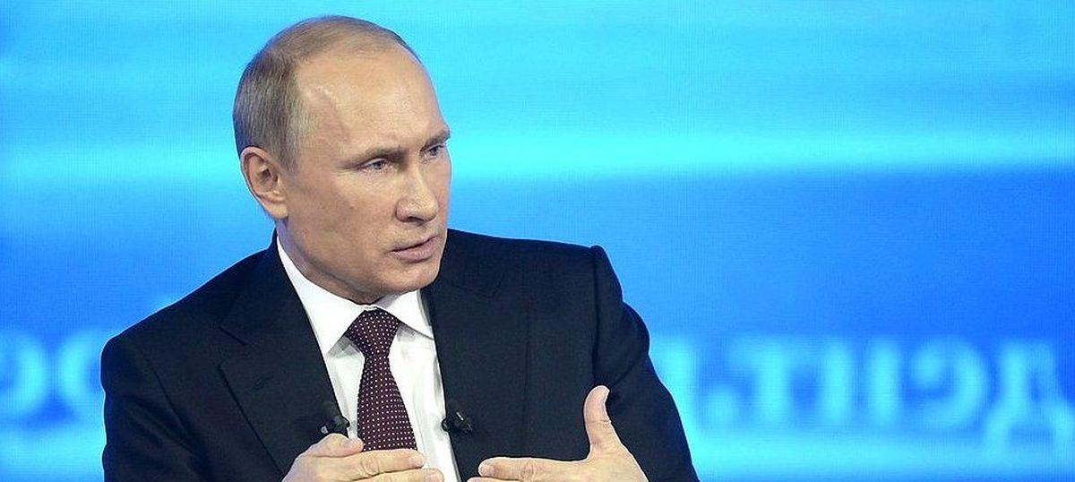 India is Russia's especially privileged strategic partner, says Vladimir Putin