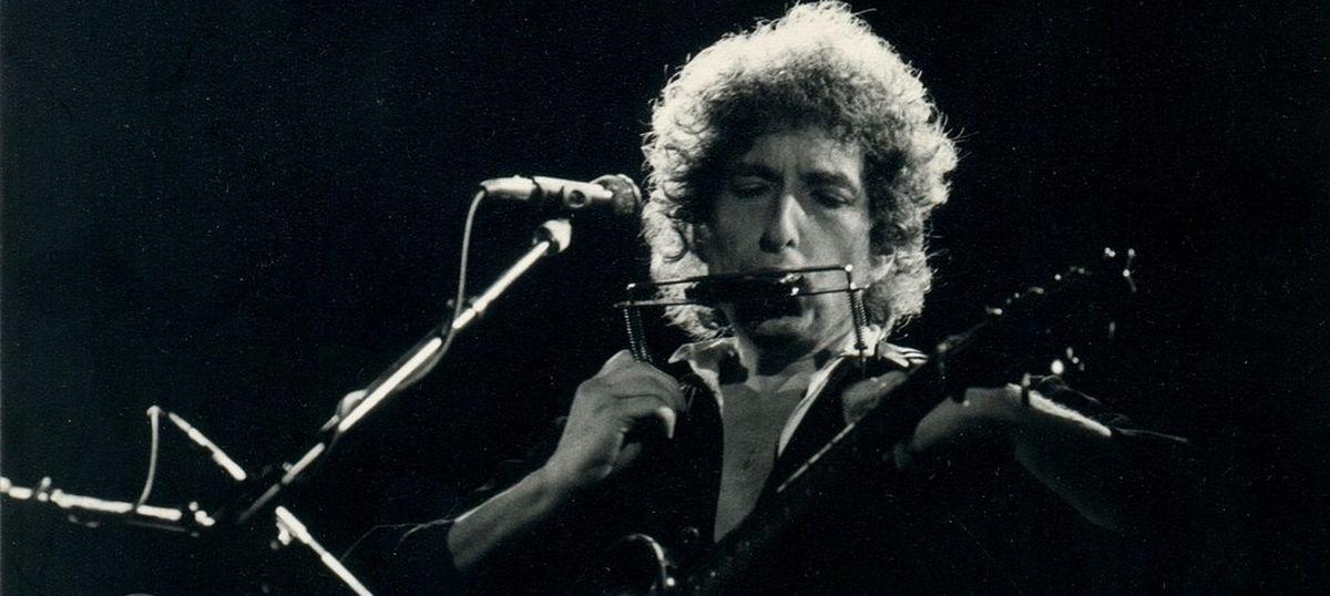 Baba, do you hear me? Bob Dylan has won the Nobel