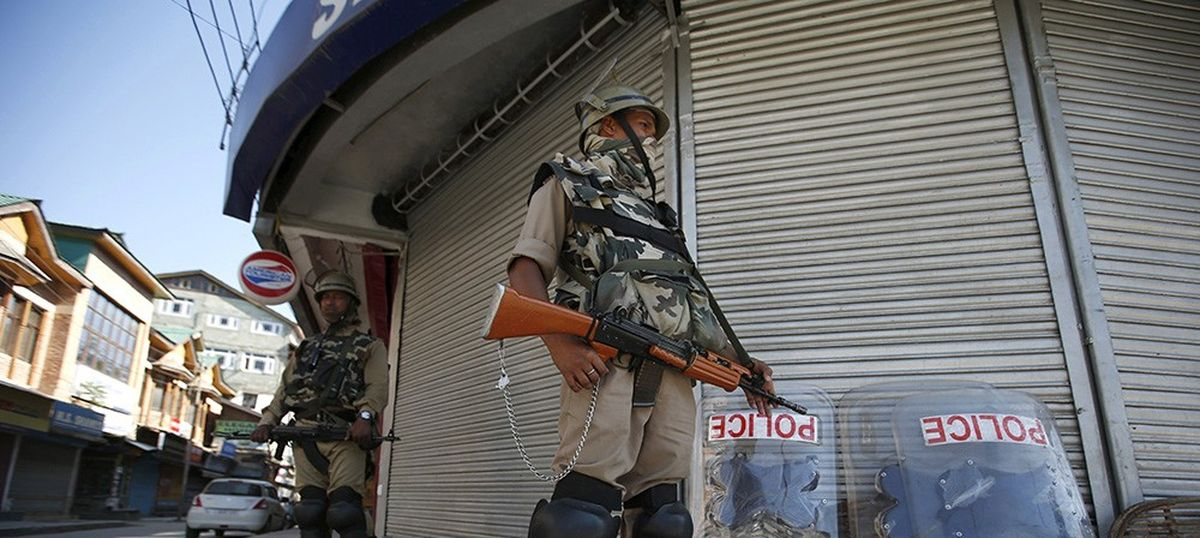The big news: One jawan killed in militant attack near Srinagar, and nine other top stories