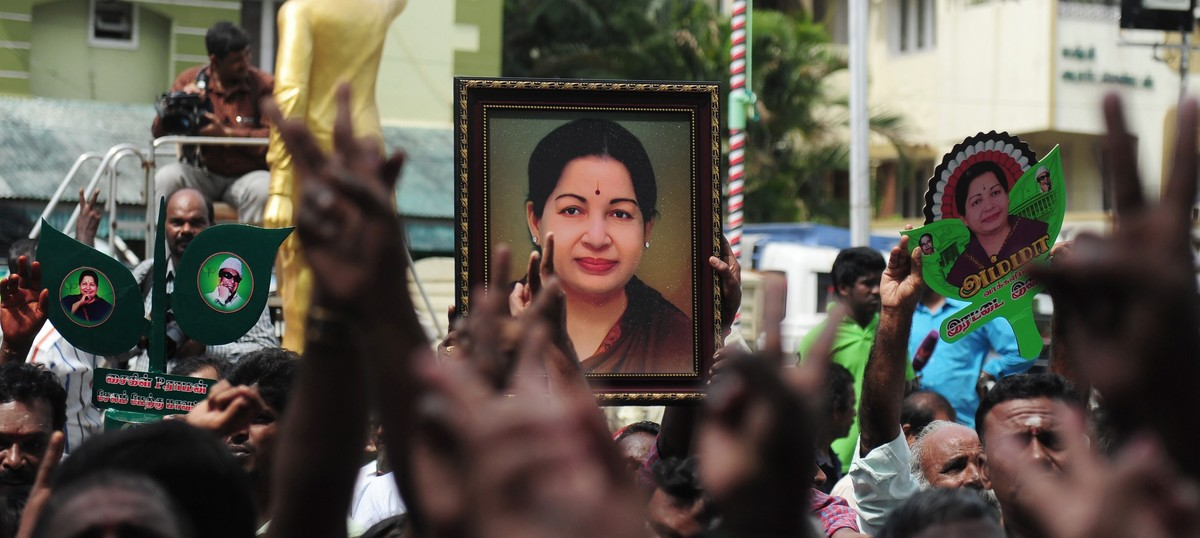 Tamil Nadu: Priest arrested for 'spreading rumours' about Jayalalithaa's health