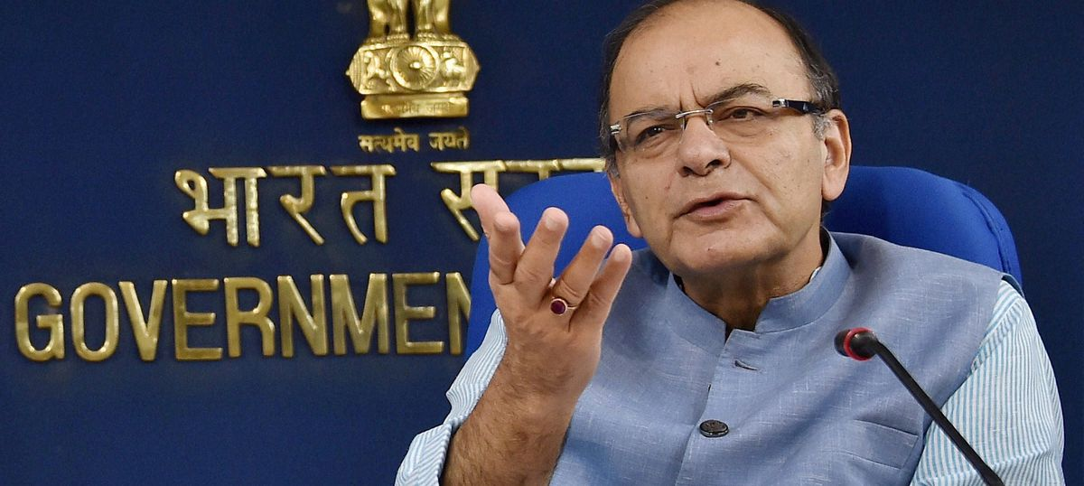 Triple talaq debate: Personal laws need to comply with the Constitution, says Arun Jaitley