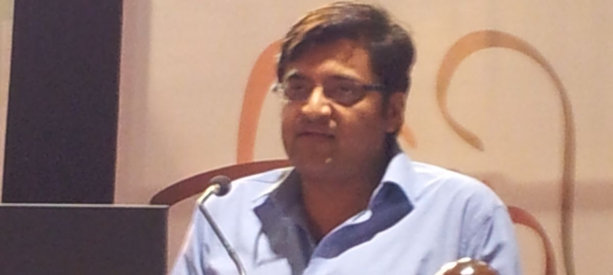 Arnab Goswami to get security cover over threats from 'Pakistan-based terrorists': Hindustan Times