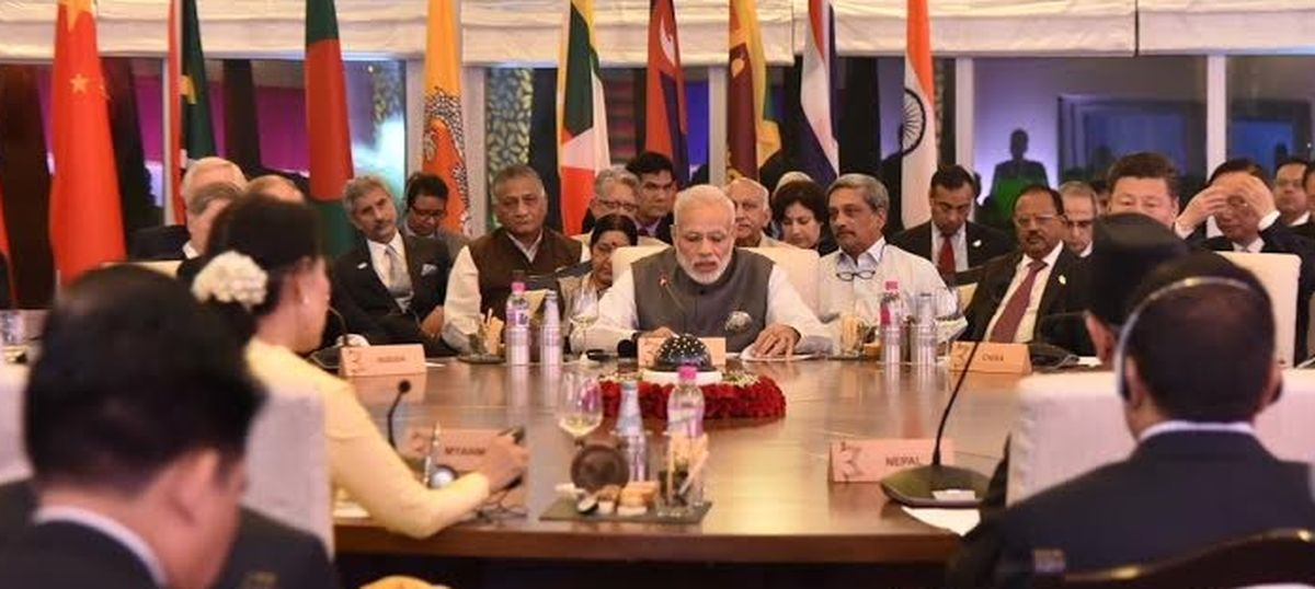 The big news: Modi urges Brics nations to fight against terrorism, and nine other top stories