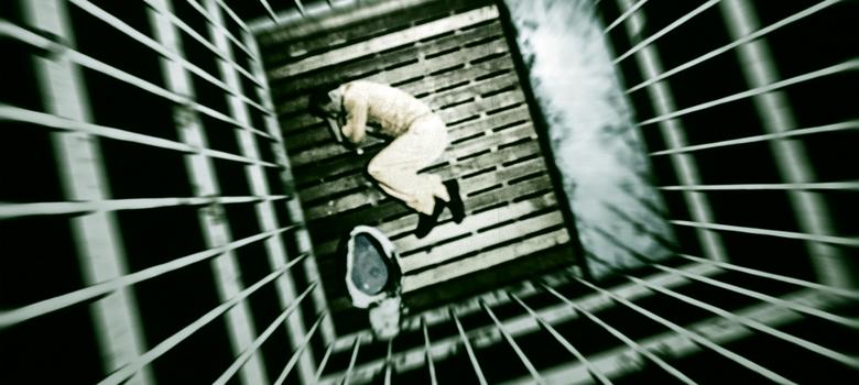 There are 2.8 lakh undertrials in Indian prisons – equal to the population of Barbados