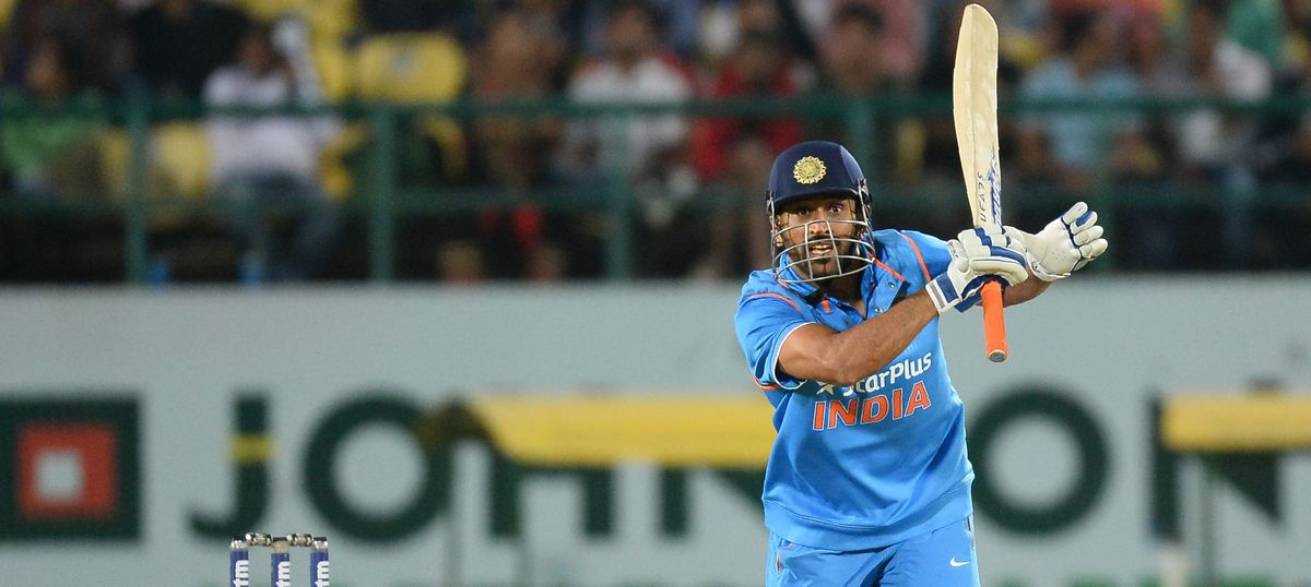 Wanted: Finisher for India in ODIs. Incumbent is exhausted. Apply quickly. Team in trouble