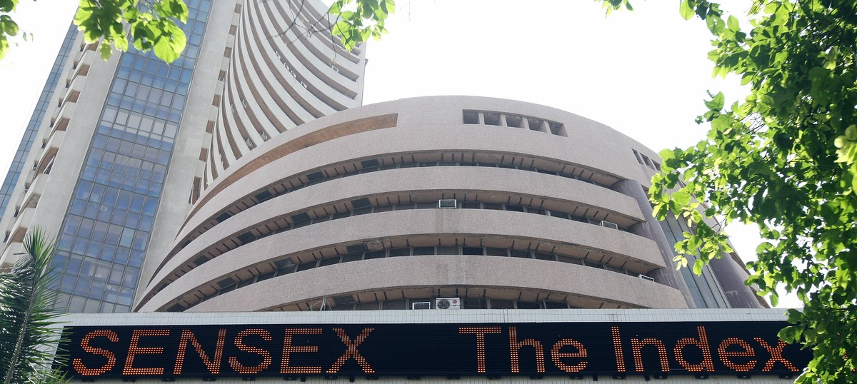 Sensex ends 521 points up, Nifty gains 158 amid rally by stocks in various sectors, global cues