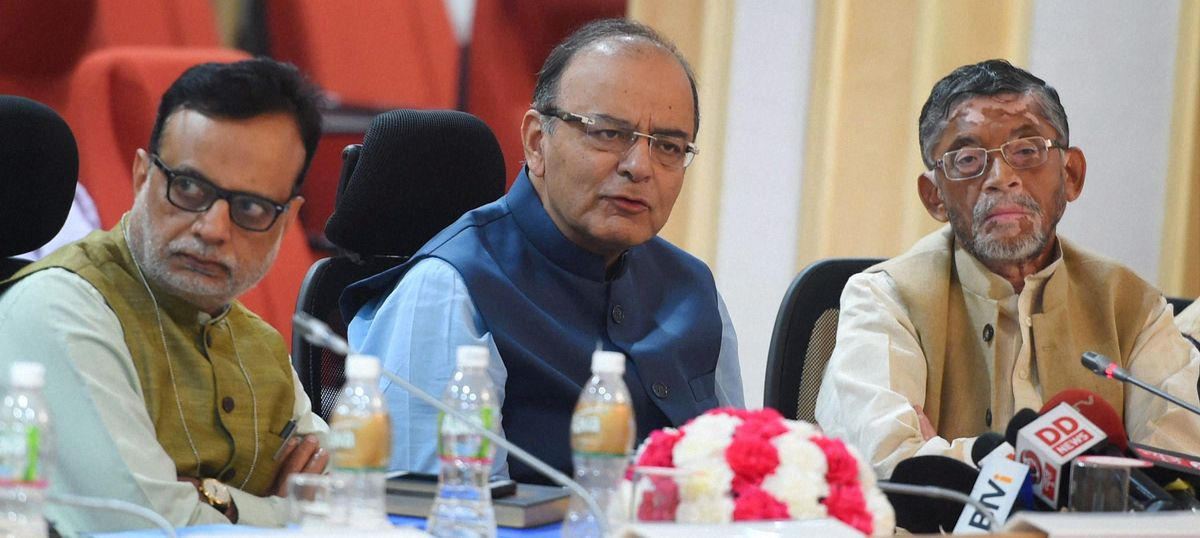 GST Council meet ends ahead of schedule as states fail to reach consensus on rates