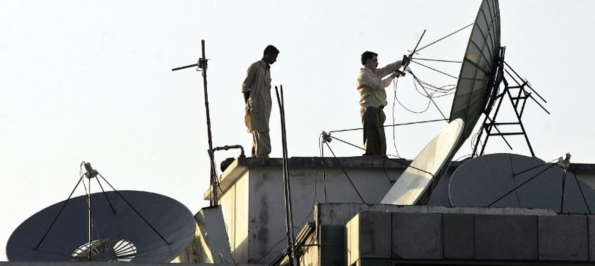 Pakistan media regulator bans airing of Indian content on satellite TV and FM radio channels
