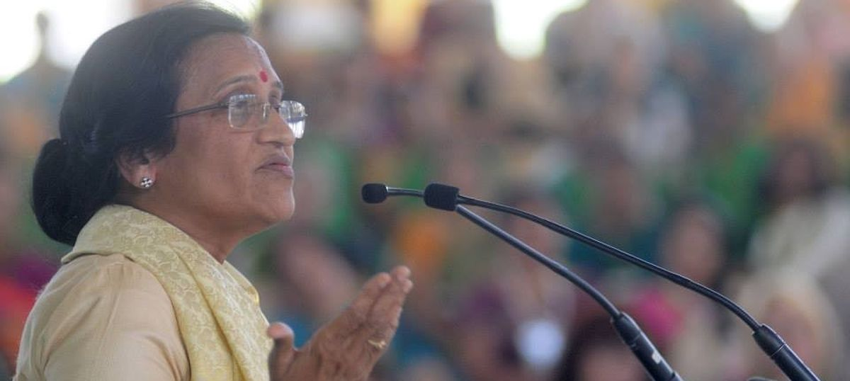 Rita Bahuguna Joshi's departure for BJP is another indictment of Rahul Gandhi's weak leadership