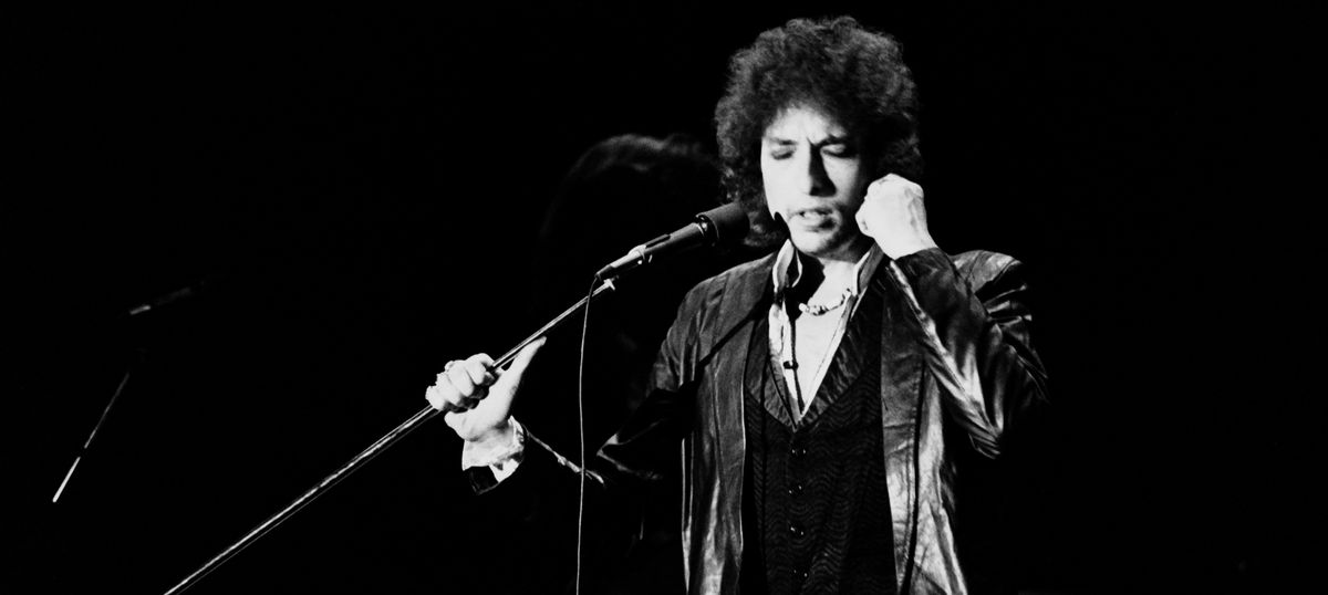 What links Bob Dylan and Carnatic music?