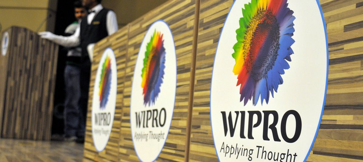 Wipro predicts lowered revenue growth in Q3, after drop in second quarter profits