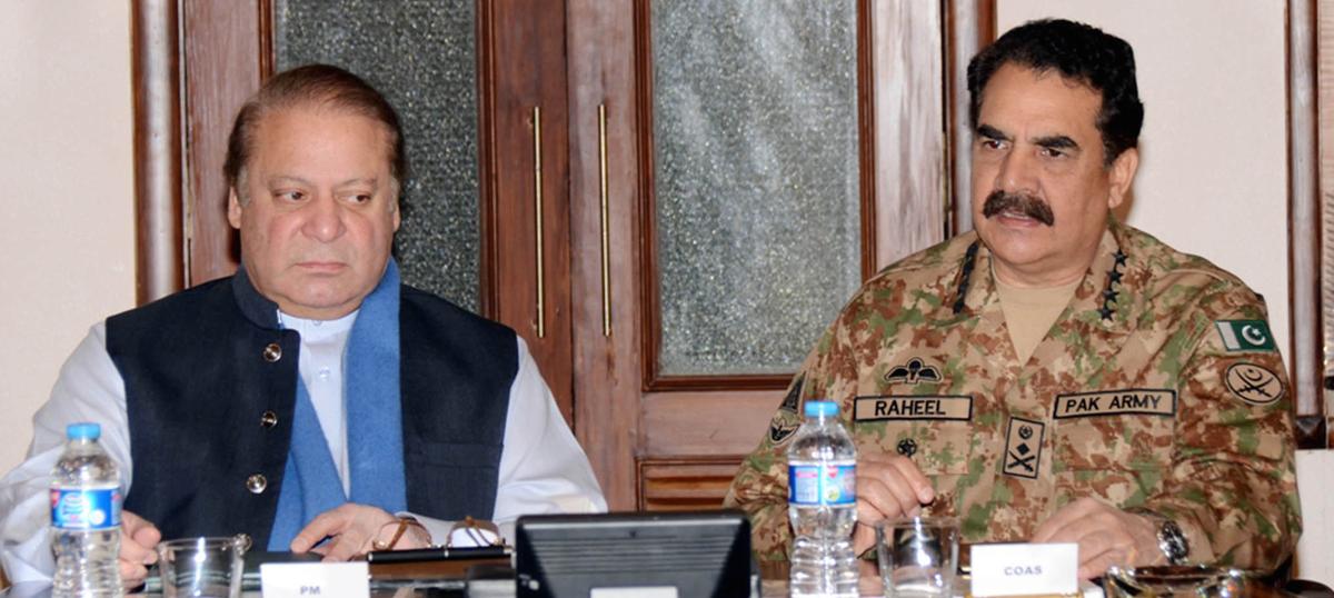Pakistan denies BSF claim of killing seven of its soldiers in cross-border firing