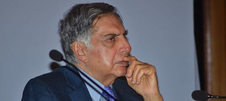 Ratan Tata named interim chairman of Tata Sons as board replaces Cyrus Mistry