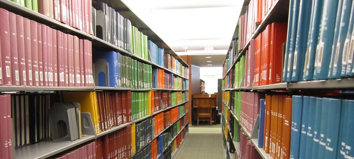 Could making authors pay to get their work published be the way forward for academic journals?