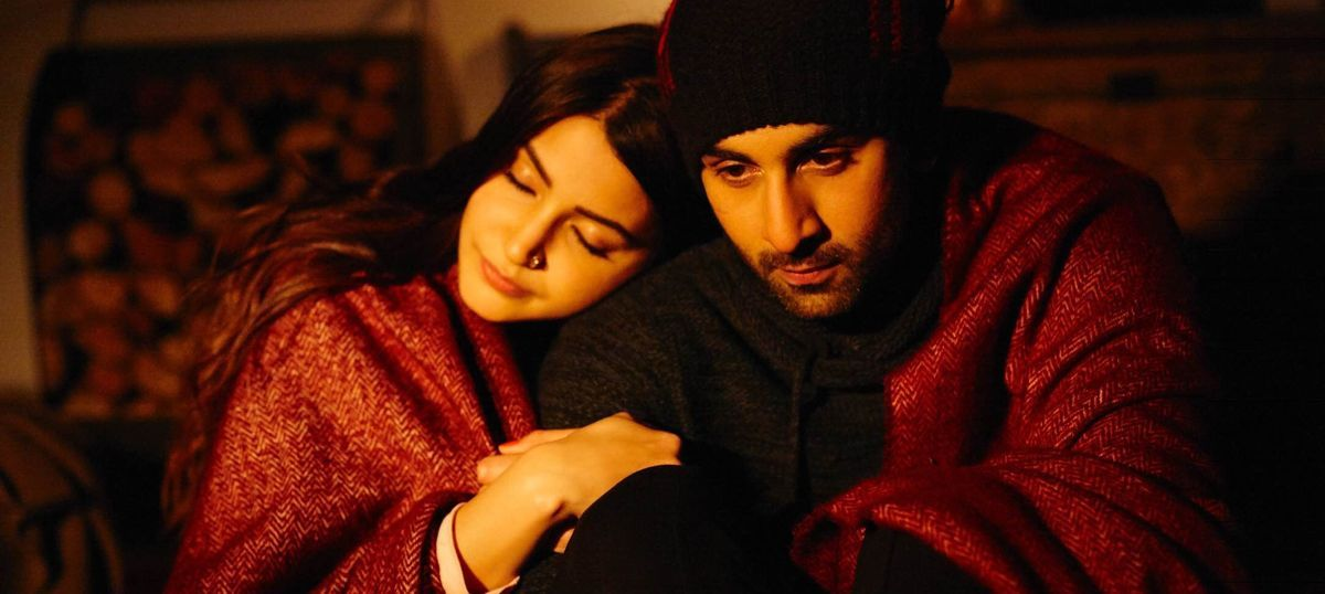 Film review: 'Ae Dil Hai Mushkil' is about the difficulty of ...