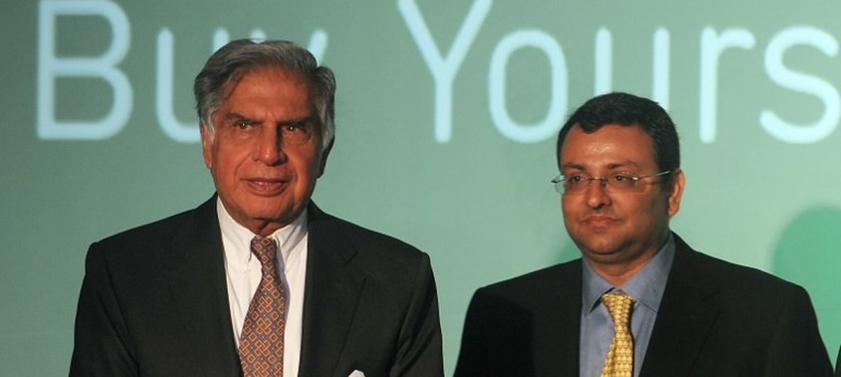 BSE, NSE seek reports from Tata firms after Cyrus Mistry letter alleges likely $18-billion writedown