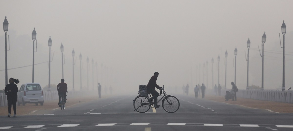 Acknowledging damaging air pollution, health ministry acts against chronic lung disease