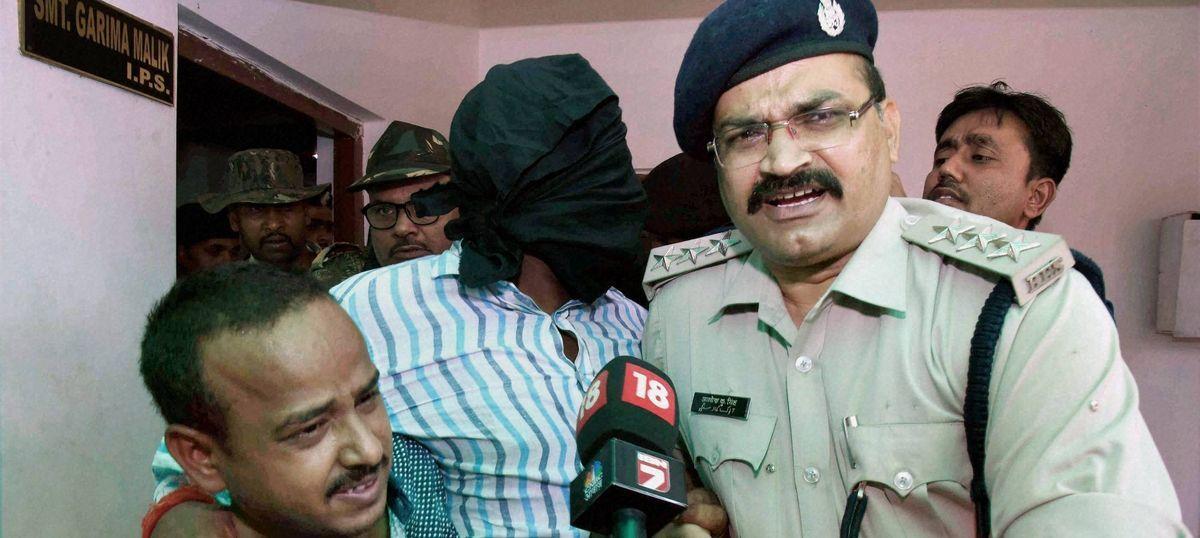 Bihar road rage: Supreme Court stays bail granted to suspended JD(U) MLA's son Rocky Yadav