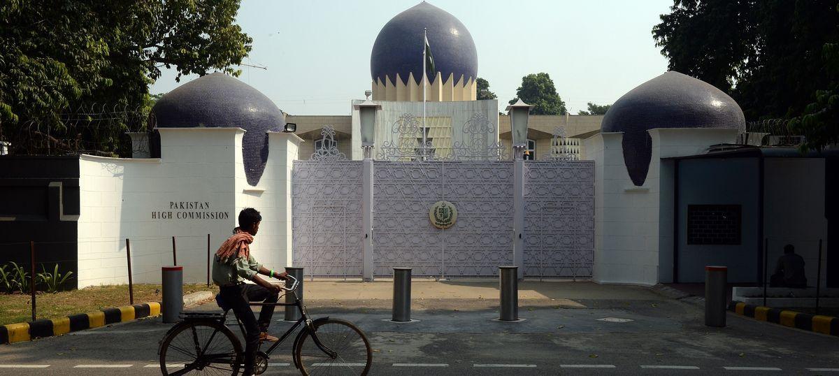 Espionage row: Police arrest visa agent, Samajwadi Party leader's aide