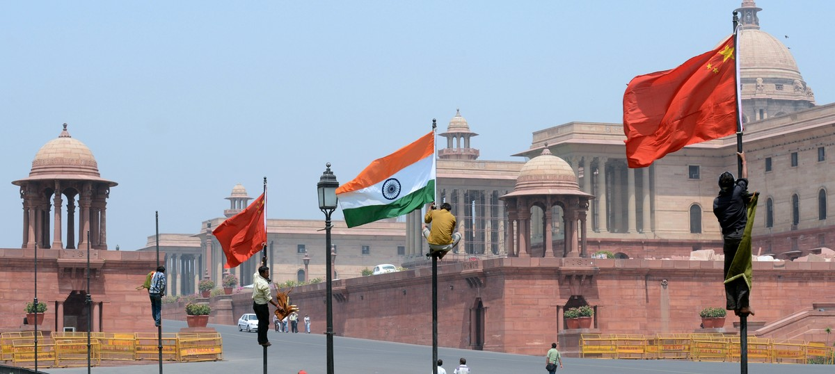India and China's National Security Advisers to meet next week