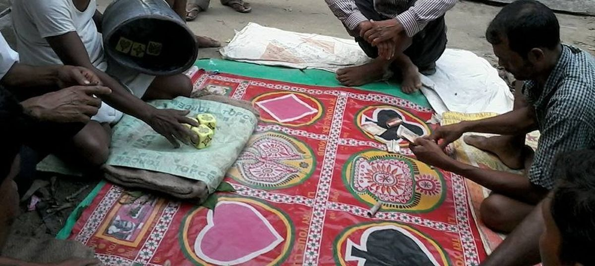 Arunachal Pradesh: Not allowed to gamble on Diwali, market body shuts down Itanagar for three days