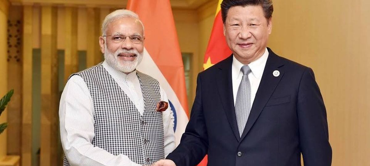 NSG membership: India and China hold 'constructive' talks in Beijing