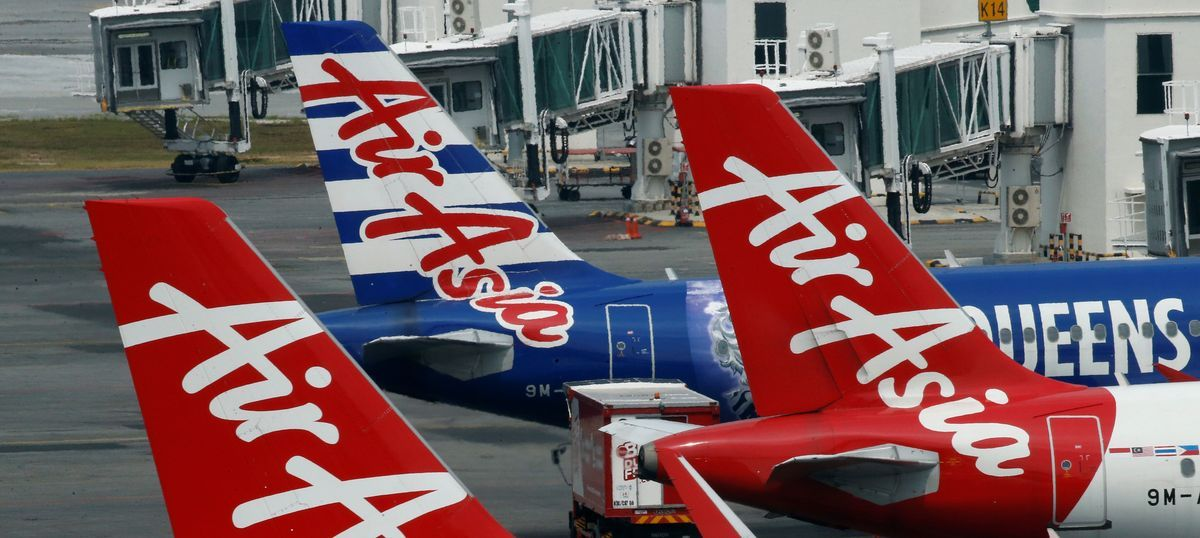 After Mistry allegations, AirAsia says it is probing former executives for irregular expense claims